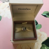silver-colored Pandora ring Alexandria, 22314