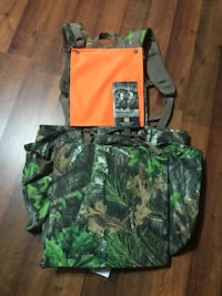 New, unused..  RedHead Striker Turkey Vest for Men St Thomas, N5R 6M6
