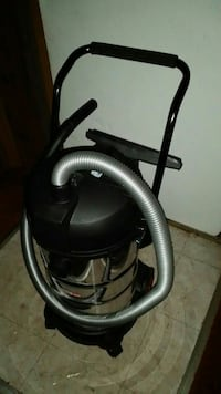 New canister vacuum cleaner Asheville, 28806