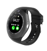 Brand new Smartwatch With Camera water resistant unlocked touchscreen works standalone with a sim card or connects to any phone via Bluetooth  Pembroke Pines, 33024