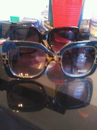 three black-framed sunglasses Baltimore, 21217