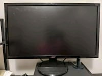 Accer 24 inch monitor Mississauga, L5B