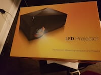 LED Projector (compact) Toronto