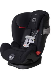 CYBEX Eternis S with Sensor Safe All-In-One Car Seat