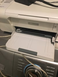 White multifunction printer East Gwillimbury, L3Y