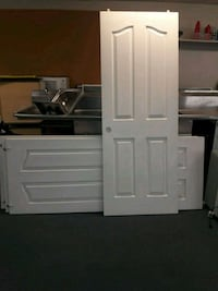 Door, three like new 78×30 can be use for closets  Las Vegas, 89121
