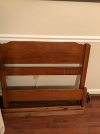 Twin bed w/ box spring North Augusta, 29841