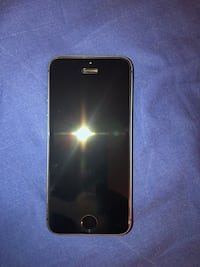 iPhone 5s Space Grey Kitchener, N2A 3Z3