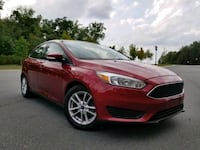 2016 - Ford - Focus Sterling