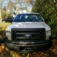 2013 - Ford - F-150 Wilmington