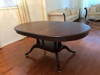 Dinning table Markham, L3P 3C8