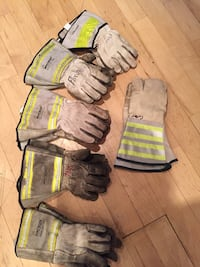 Watson Work Gloves.  $20 per pair.  Sizes are Med & Lge  Chestermere, T1X 0B1