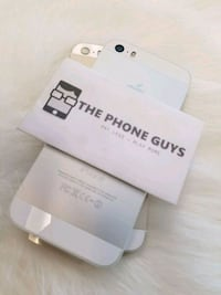 Apple iPhone 5S Unlocked Excellent Condition  Tacoma