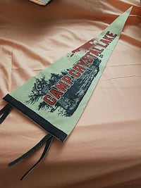 Loot Crate Friday the 13th Banner