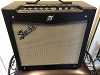 Fender mustang version 2. Rarely used it's in great condition . Toronto, M5M 3A9