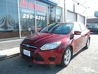 2013 Ford Focus *fr $399 DOWN! SE! CLEAN! Des Moines, 50320