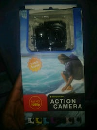 Brand new action camera Long Beach, 90806