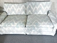 2 x Sofa/Couch from Art Shoppe