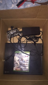 black Sony PS3 Super Slim with controller Florissant, 63031
