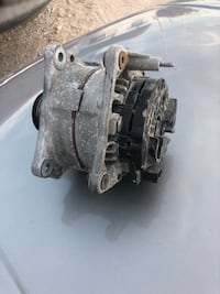 Used alternator for 05 vw golf  Council Bluffs, 51501