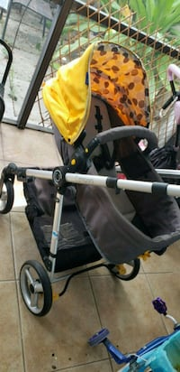 Contours bliss 4 in 1 stroller Coral Springs, 33065