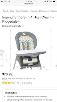 baby's black and white Graco pack n play Leesburg