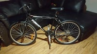 NEXT challenger mountain bike New Westminster, V3M 6S1