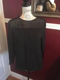Kenneth Cole ladies top size small  Oakville, L6H