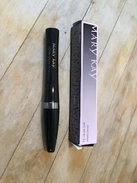 two black and gray makeup brushes Montréal, H2J