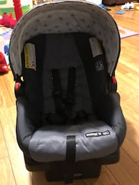 Carseat Quincy, 02170