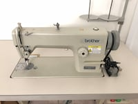 BROTHER - STRAIGHT STITCH INDUSTRIAL SEWING MACHINE Toronto, M6J
