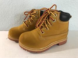 Size 7T Boots