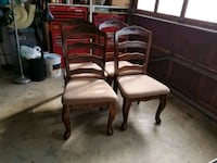 Dining Chairs Stone Mountain, 30083