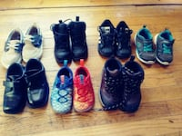 9c boys shoes Mount Airy, 21771
