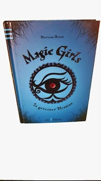 Magic Girls Bovenden, 37120
