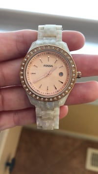 Fossil watch $35 Oshawa, L1H