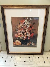 Large Wall Art Decor Picture  Columbia, 21045