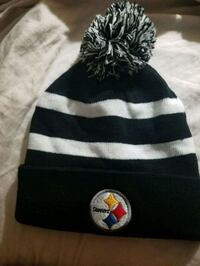 New Steelers hat 50 km
