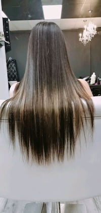 HUGE LUXURY HAIR TREATMENT PROMO London