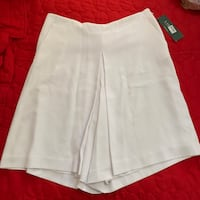 New - Ralph Lauren Shorts  size 8 Fairfax, 22033
