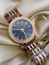 Brand new Michael Kors watch Calgary, T3J 3L9