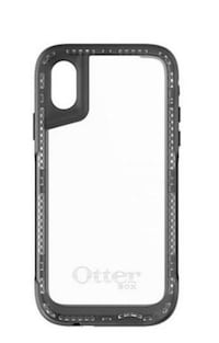black and white iPhone case Brampton, L6Y