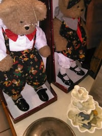 His and her bears Toledo, 43608