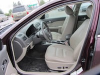2011 FORD FUSION AWD GREAT CONDITION! Surrey