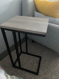 C-Arm side table