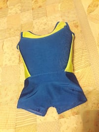 Learn to swim 1pc suit age 2 to 4 Affton, 63123