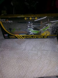 Helicopter drone Antioch, 94509