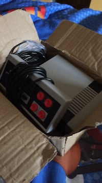 NES retro mini Woodbridge, 22193