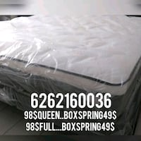 Brand new mattresses always Commerce, 90023