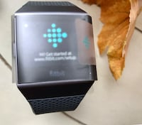 Fitbit Ionic- NEW- Extra Band Included Hartford, 06117